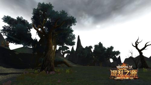 图片: 图4《神魔大陆·混乱之源》全新场景.jpg